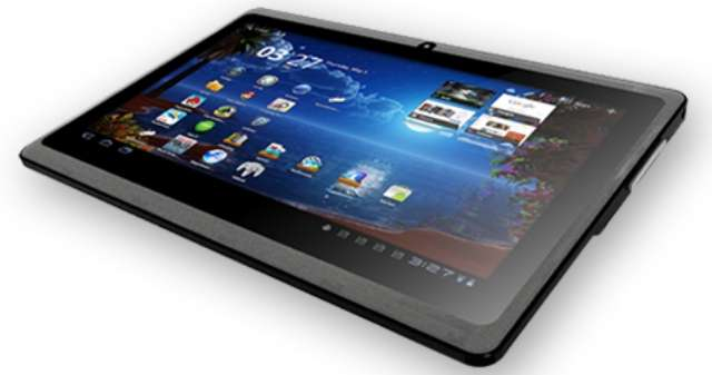 Tablet Pos Point Of Sale System Ahmedabad Gujarat India